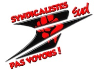 Syndicalistes pas voyous